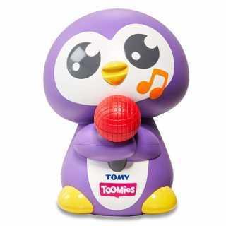 Jouet de bain Mon Pingouin Chanteur
