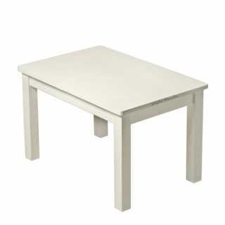 Ma première table en bois Hevea Mastic