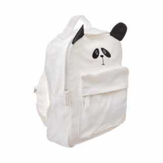 Sac à dos enfant animal Blanc