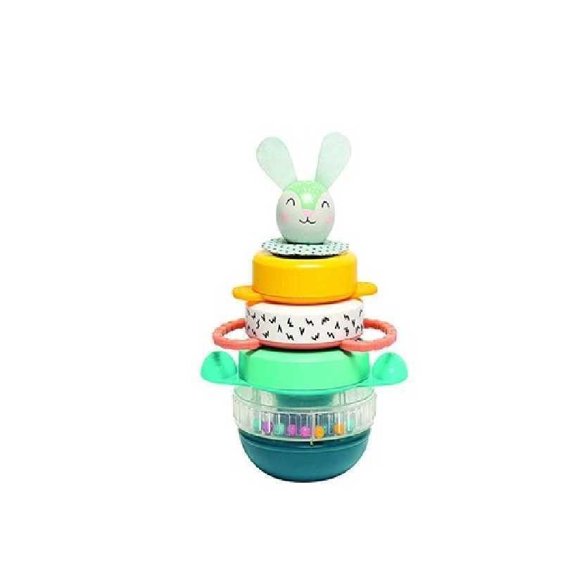 Pyramide lapin bébé