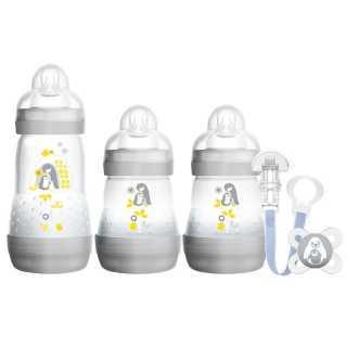 Starter kit bébé Bienvenue dans le monde Unisex