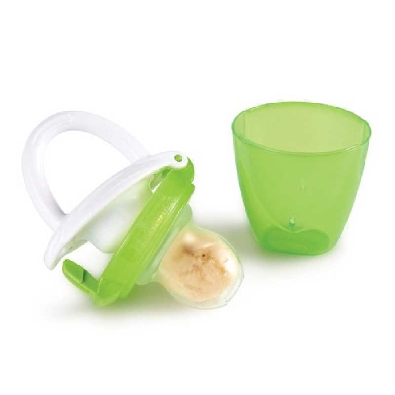 Anneau d'Alimentation bébé Vert