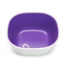 Coffret repas enfant 7 pièces Violet