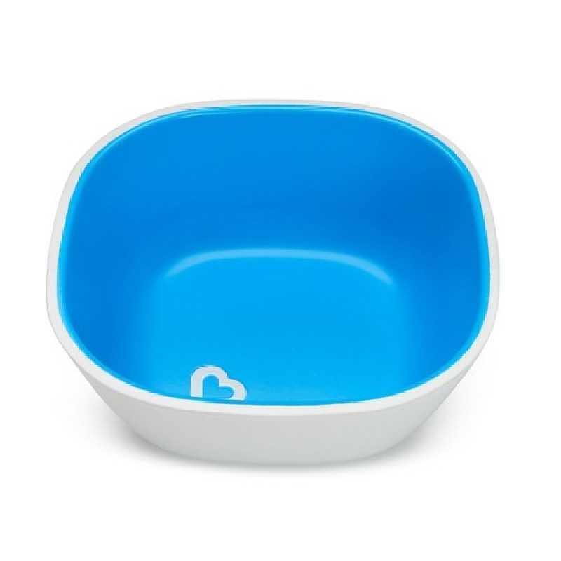 Coffret repas enfant 7 pièces Bleu