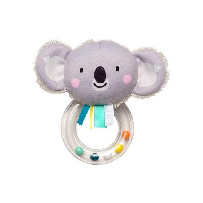 Jeu d'eveil hochet bebe koala