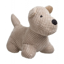 Cale Stop porte chien Taupe 31 x 24