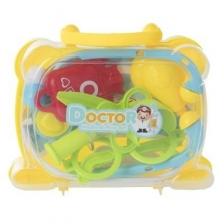 Mallette de docteur enfant