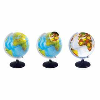 Globe enfant aventure