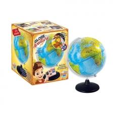 Globe enfant aventure Buki