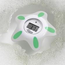 Thermomètre de chambre et de bain de bébé