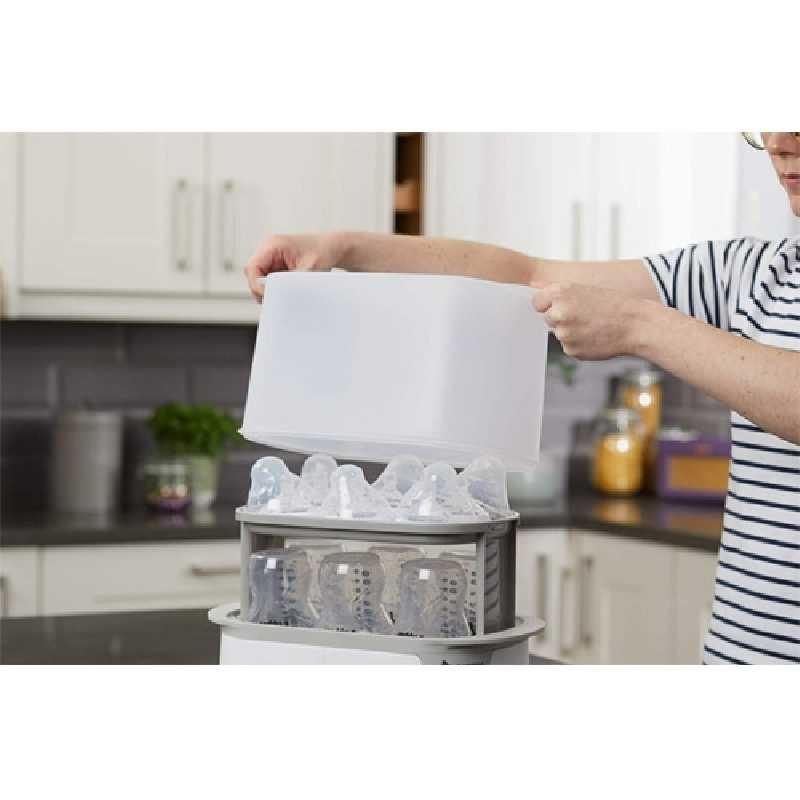 Kit d'alimentation complet Blanc