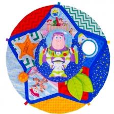 Tapis d'eveil Tourne et explore Toy Story