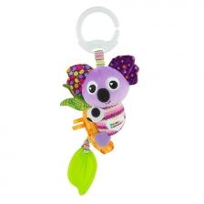 Jeu d'eveil hochet koala