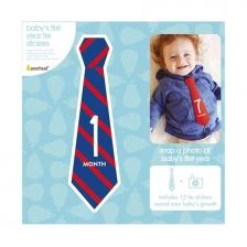 Autocollants cravate