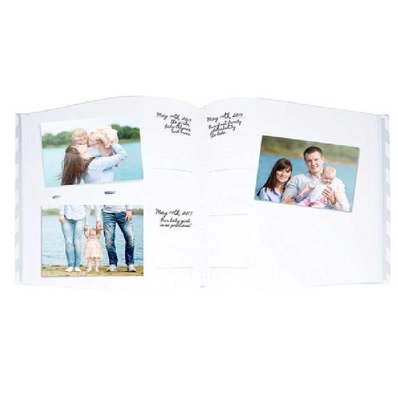Album photo chevron 50 pages