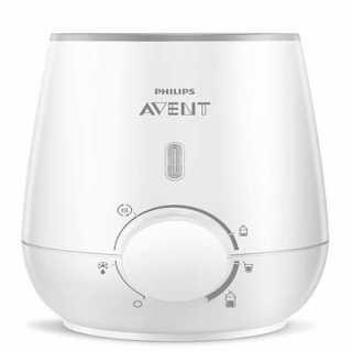 Philips AVENT Chauffe Biberon  Ultra Rapide 3 Minutes