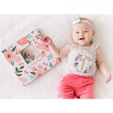 Journal de mémoire bébé