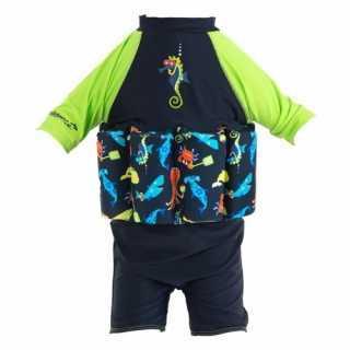 Combinaison pour natation 2-3 ans garçon