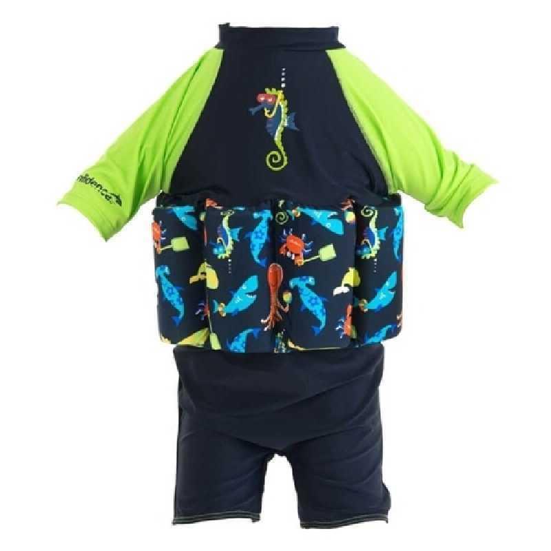 Combinaison pour natation 4-5 ans garçon