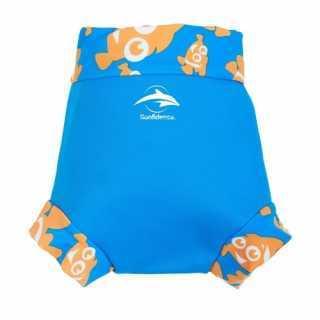 Culotte de bain bebe 6-9 kg Poisson
