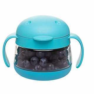 Boîte à gouter Bleu 250 ml