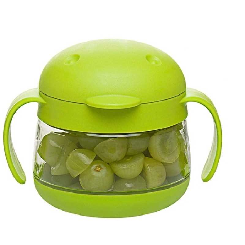 Boîte à gouter Vert 250 ml