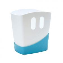 Bac de rangement de jouets de bain Bleu