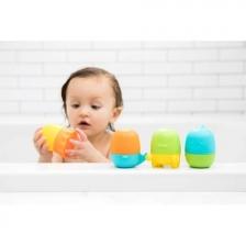 Coffret pour le bain Gris