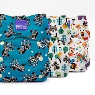 Kit premium de la naissance à la propreté Carnaval MIOSOLO