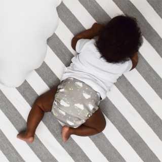 Kit premium de la naissance à la propreté Voyageur endormi MIOSOLO