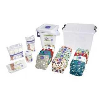 Kit premium de la naissance à la propreté Mixte MIOSOLO