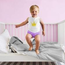 Culotte d'apprentissage Lilas 2-3 ans