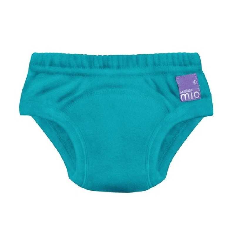Culotte d'apprentissage Bleu Sarcelle 2-3 ans