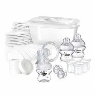 Kit complet d'allaitement Tire lait manuel