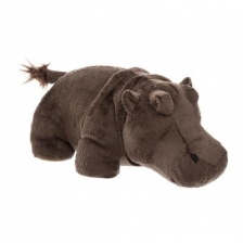 Cale stop porte Safari Hippopotames