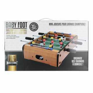 Jeu de table enfant Baby Foot