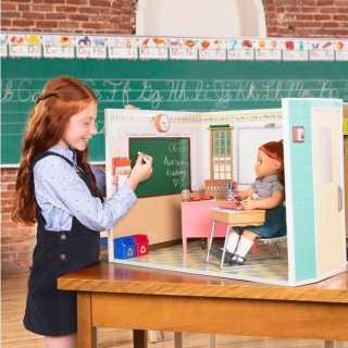 Ecole pour poupée Our...