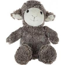 Peluche mouton Marron