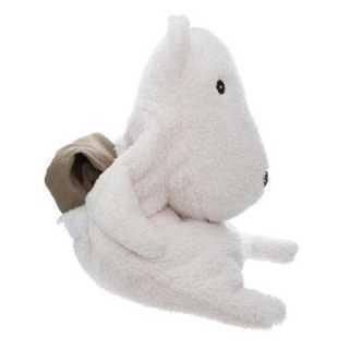 Range pyjama chien Blanc