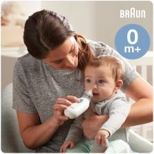 Mouche bébé nasal