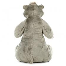Peluche doux Le livre de la jungle Baloo 35 cm