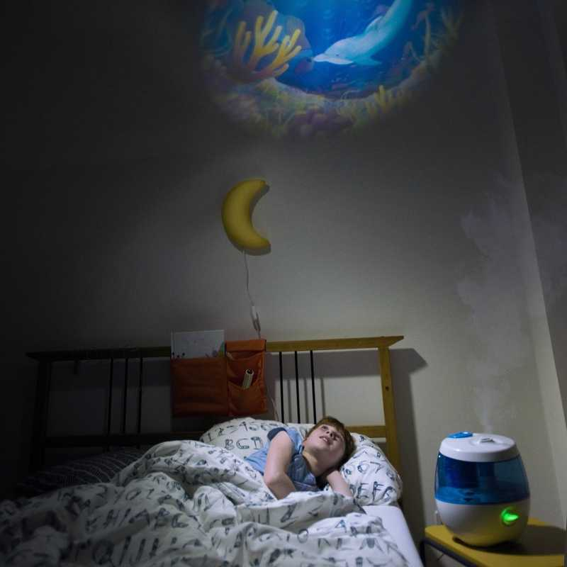 Humidificateur Sweet dreams enfant