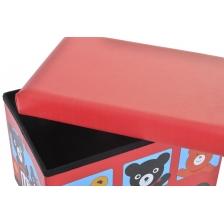 Boîte de rangement pliable Miki House