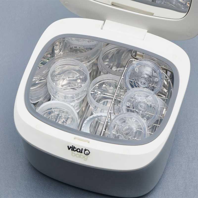 Stérilisateur et séchoir Pro UV