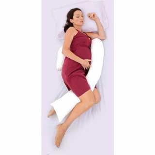 Dreamgenii Coussin de maternité Soutient et Allaitement