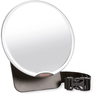 Miroir de surveillance grand angle Easy View