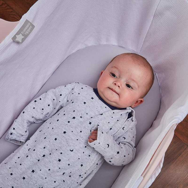 Tommee Tippee Couffin Sleepee Rose Poudré