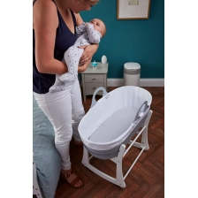 Tommee Tippee Couffin Sleepee Gris taupe
