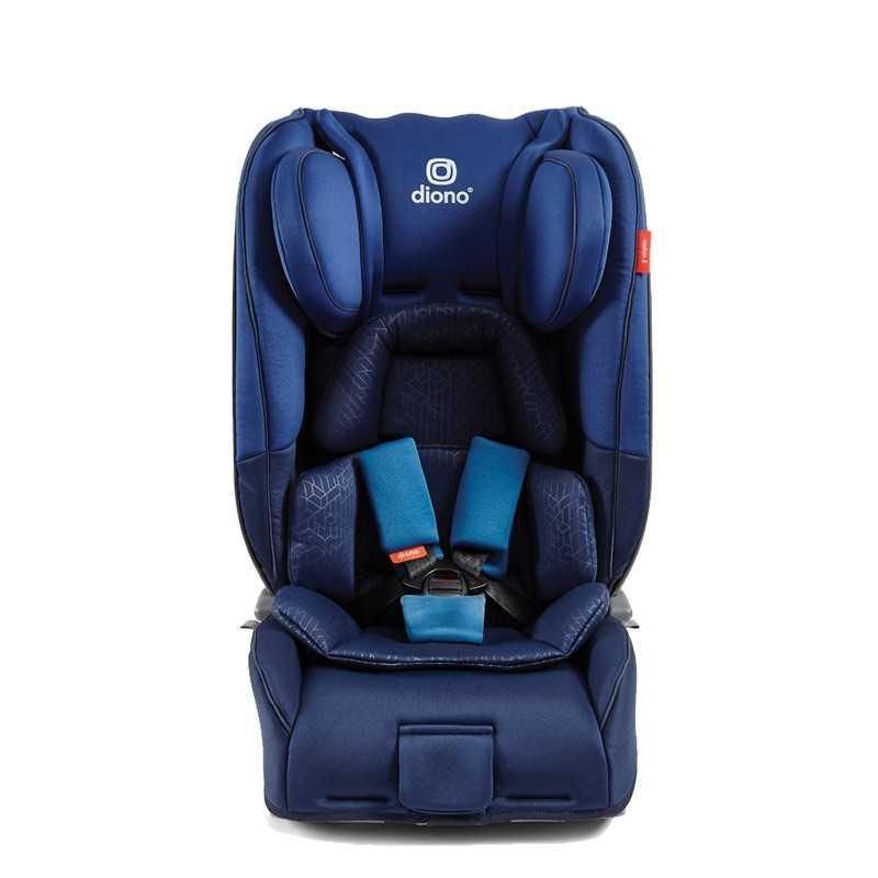 Diono Radian 5 Siège Auto Groupe 0+/1/2 Bleu