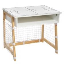 Bureau Cage de Foot Atmosphera For Kids